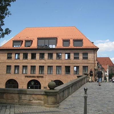 Admiralkino Nürnberg