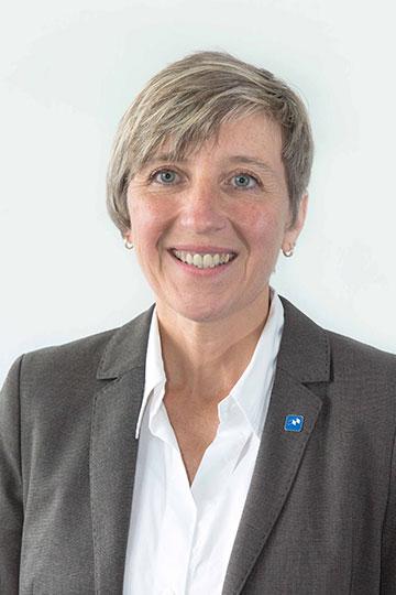 Iris Strauß