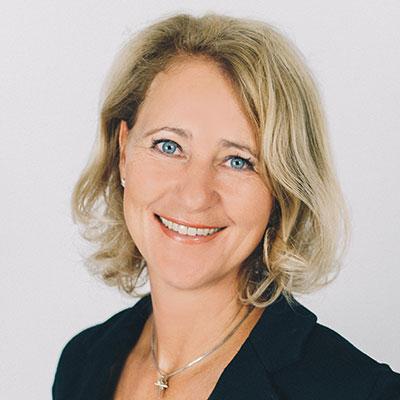 Dipl.-Kfr. Nina Strubl – Geschäftsführerin Bayernhaus Immobilien Management GmbH