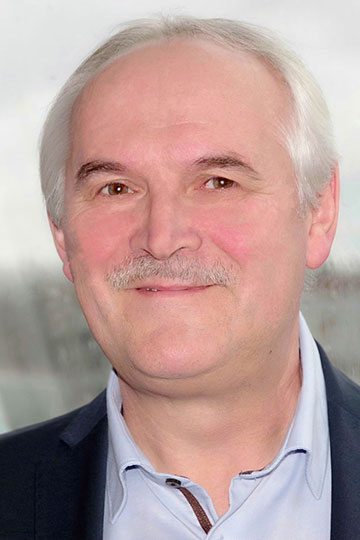 Günther Meyer
