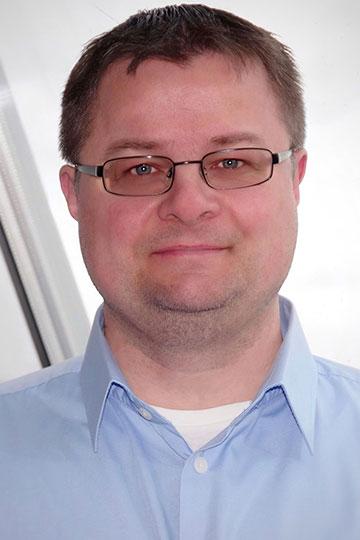 Martin Söllman